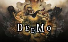 Deemo draws players into world