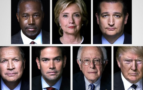Presidential race shifts to Nevada