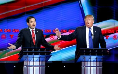 GOP Debate turns into an ugly slugfest