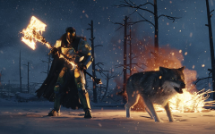 Destiny: Rise of Iron rises to expectations