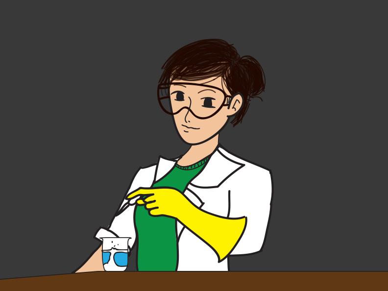 Women in STEM good for society