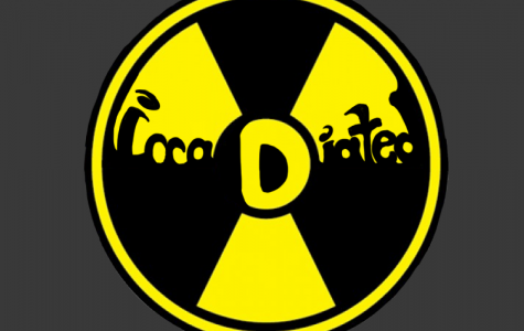 Irradiated: The Destination