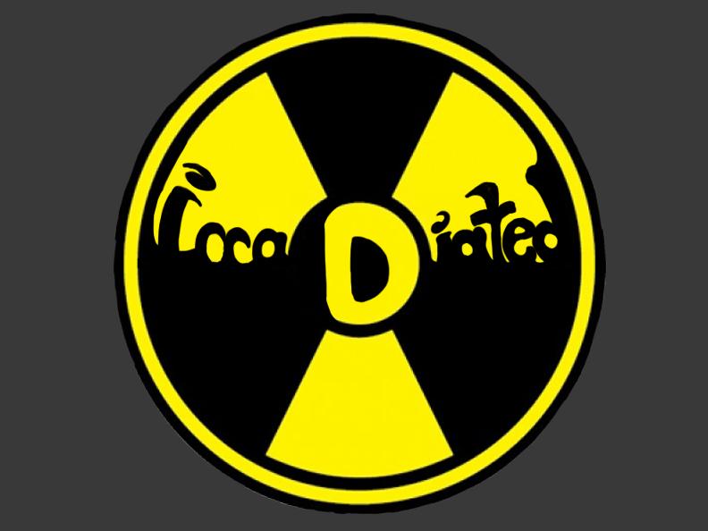 Irradiated: The Destination