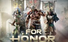 """For Honor"" beta promises depth of customization"