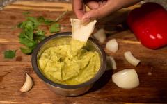 Recipe: Guasacaca