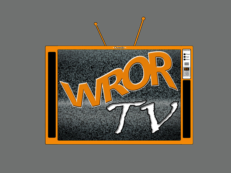 WROR TV