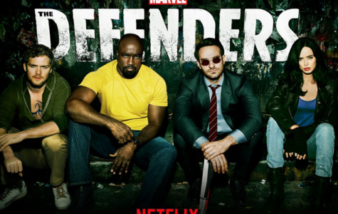 "Marvel's ""Defenders"" falls short of hero status"