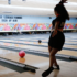 Girls' bowling team's cheers reflect their success