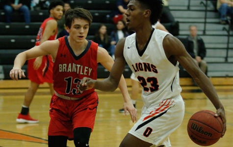 Tournaments test, prepare boys' varsity basketball team for playoffs