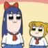 Anime 'Pop Team Epic' provides laughs