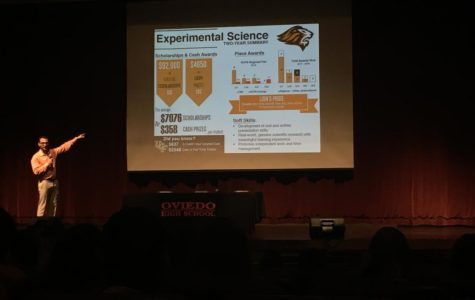 Science fair documentary opens minds
