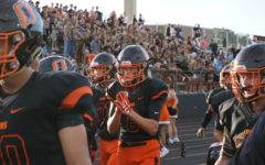 Oviedo defeats Winter Springs 21-0 at first game