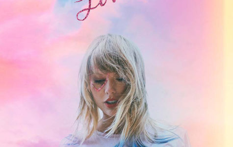 Taylor Swift's album, Lover, shows the singer's personal side