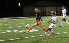 Girls varsity soccer falls to Bartram in regional final