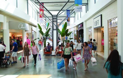 Oviedo Mall to add new apartments, hotel