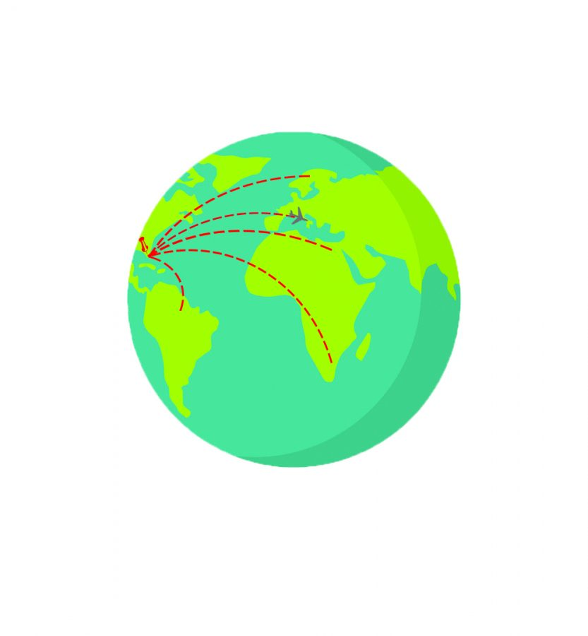 Earth+-+Vector+icon+earth+globe+with+shadow
