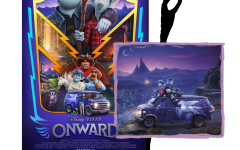 """Onward"" adventure is sure to thrill"