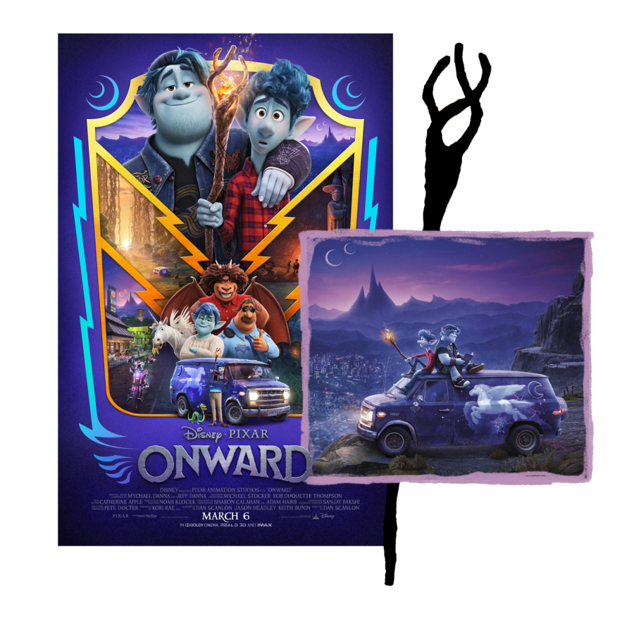 """""""Onward"""" adventure is sure to thrill"""