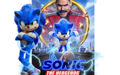 """Sonic the Hedgehog"" shatters expectations"