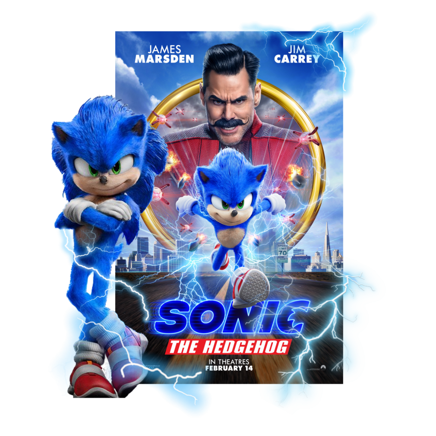 Sonic the Hedgehog shatters expectations