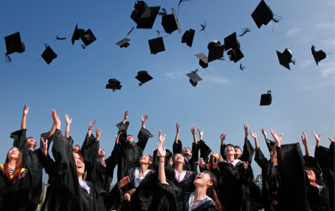 Plea from a senior: At least keep graduation