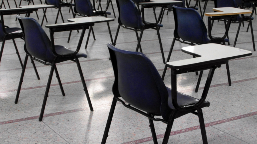 Covid-19 cancellations prove standardized testing unnecessary