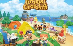 Escape to island paradise in 'Animal Crossing: New Horizons'