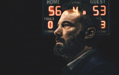 Affleck carries basketball redemption drama 'The Way Back'