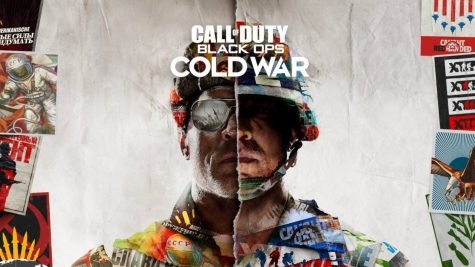 Cover Art for COD: BOCW
