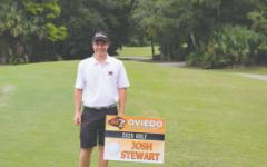 Stewart looks to rebound from injury in final year