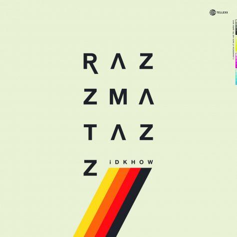 iDKHOW makes an explosive debut with 'Razzmatazz'