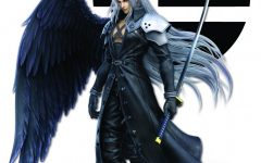 Sephiroth soars into Super Smash Bros. Ultimate