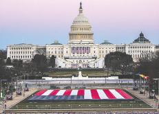 Image courtesy of White House Wikimedia Commons