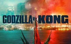 The Battle of the Century: Godzilla vs. Kong