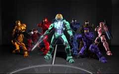 Red Vs Blue Retrospective