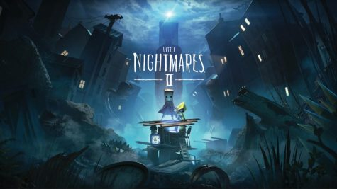 The frightening charm of Little Nightmares II