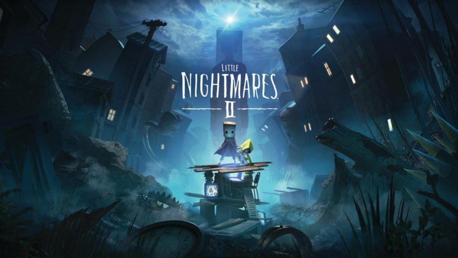 The frightening charm of Little Nightmares II