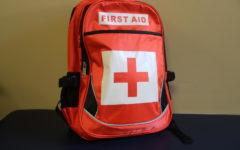 CPR training teaches students life saving skills